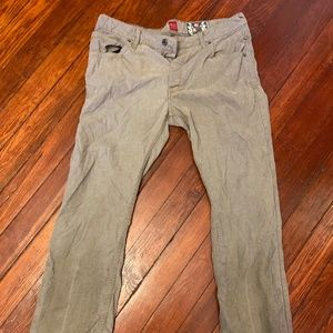 RF Gray Jeans Size 38